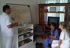 Geneeskunde project