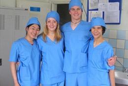 Zet je eerste stappen in de medische wereld en doe ervaring op tijdens deze groepsreis voor jongeren naar Mongolië.