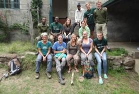 Vrijwilligerswerk in Kenia: Natuurbehoud & Milieu