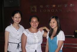 Vrijwilligerswerk in China: Rechten en Business