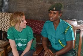 Vrijwilligerswerk in Ghana: Recht en Mensenrechten