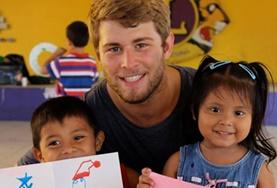 Vrijwilligerswerk in Belize: Sociale zorg
