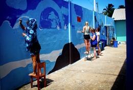 Vrijwilligerswerk in Ecuador: Sociale Zorg