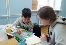 Vrijwilligerswerk in Mongolië: Sociale zorg