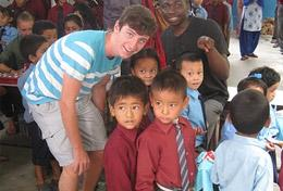 Vrijwilligerswerk in Nepal: Sociale zorg