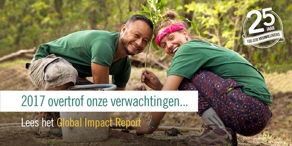 Global Impact Report 2017