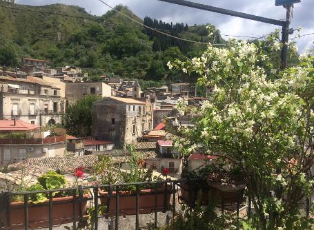 Huizen in Reggio di Calabria