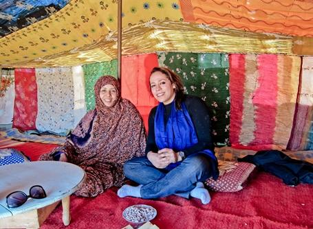 Vrijwilligerswerk in Marokko