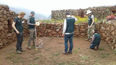 Archeologie vrijwilligerswerk in het buitenland geeft je de mogelijkheid om ervaring op te doen binnen de archeologie.