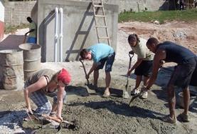 Bouw projecten in het buitenland: Jamaica