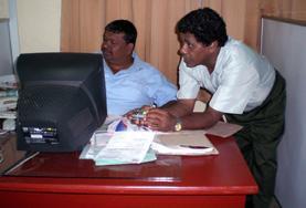 Vrijwilligerswerk in Sri Lanka: Business