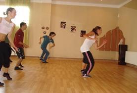 Vrijwilligerswerk in Roemenië: Creatieve vorming