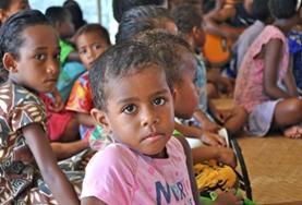 Cultuur & Samenleving projecten in het buitenland: Fiji