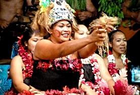 Cultuur & Samenleving projecten in het buitenland: Samoa