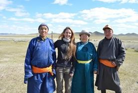 Cultuur & Samenleving projecten in het buitenland: Mongolië