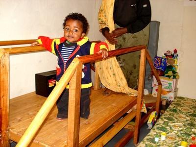 Vrijwilligerswerk fysiotherapie project in Ethiopië