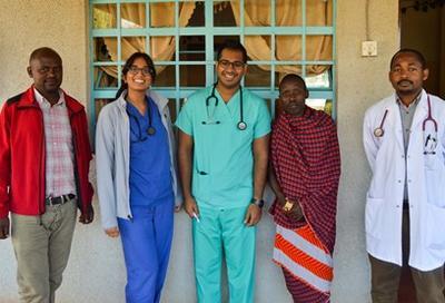Vrijwilligerswerk en stage in Tanzania: Gezondheidszorg
