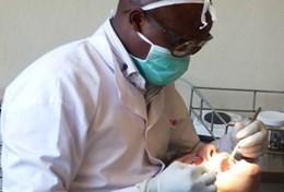 Vrijwilligerswerk in Kenia: Gezondheidszorg