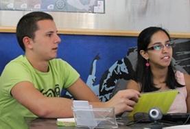 Vrijwilligerswerk in Mexico: Internationale ontwikkeling