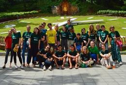 Vrijwilligerswerk in Cambodja: Sociale zorg