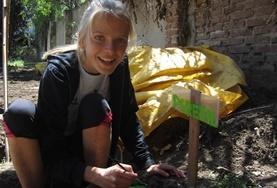 Vrijwilligerswerk in Argentinië: Landbouw