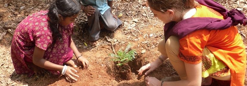 landbouw ontwikkelingswerk buitenland