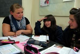 Vrijwilligerswerk lesgeven in het buitenland: Argentinië