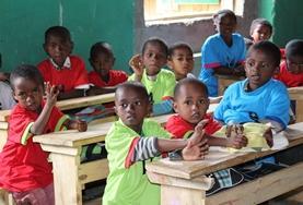 Vrijwilligerswerk lesgeven in het buitenland: Madagaskar