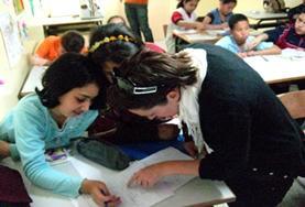 Vrijwilligerswerk in Marokko: Lesgeven