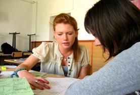Vrijwilligerswerk in Roemenië: Lesgeven