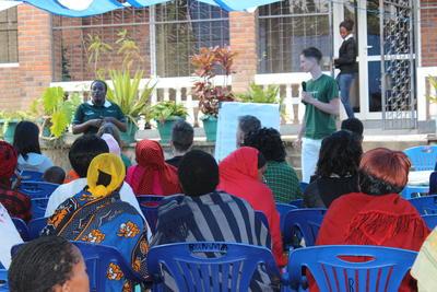 Doe ervaring op op het gebied van microkrediet als vrijwilliger op dit project in Tanzania.