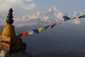 Natuurbehoud & Milieu vrijwilligerswerk in het buitenland: Nepal