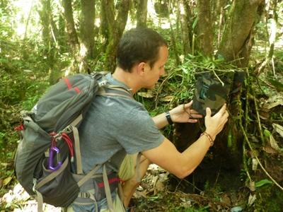 Vrijwilligerswerk natuurbehoud project in Nepal