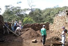 Vrijwilligerswerk in Peru: Archeologie