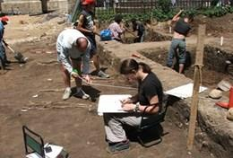 Vrijwilligerswerk in Roemenië: Archeologie