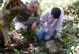 Vrijwilligerswerk in het buitenland voor professionals: Archeologie