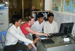 Vrijwilligerswerk in Cambodja: Business