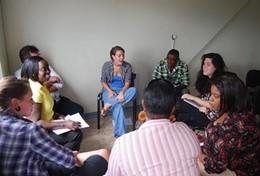 Ervaren voedingsdeskundigen kunnen een bijdragen leveren aan de kennis over ene gezonde leefstijl door vrijwilligerswerk te doen op dit project in Samoa.