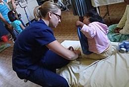 Vrijwilligerswerk in Bolivia: Gezondheidszorg