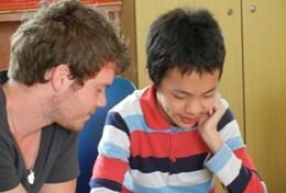 Vrijwilligerswerk in Vietnam: Gezondheidszorg