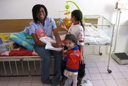 Vrijwilligerswerk in Roemenië: Gezondheidszorg