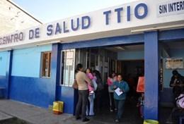 Als ervaren verloskundige kun je samenwerken met lokale collega's in een van de gezondheidsklinieken in Peru.