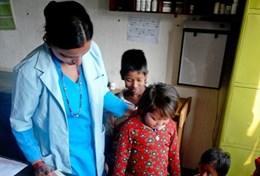 Vrijwilligerswerk in Nepal: Gezondheidszorg