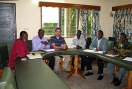 Vrijwilligerswerk in het buitenland voor professionals: Journalistiek