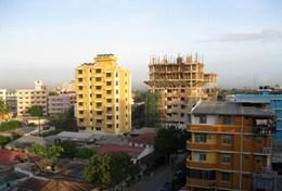 In Arusha, Tanzania, is jouw kennis van microkrediet en business welkom.