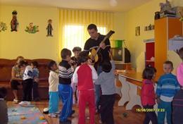 Vrijwilligerswerk in Roemenië: Sociale zorg