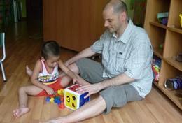 Vrijwilligerswerk in Vietnam: Sociale zorg