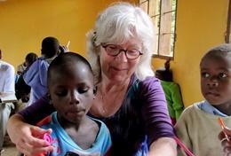 Vrijwilligerswerk in het buitenland voor professionals: Sociale zorg