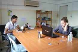 Vrijwilligerswerk in Cambodja: Recht & Mensenrechten