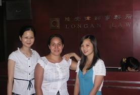 Vrijwilligerswerk in China: Recht & Mensenrechten
